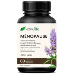 Novalife Ménopause